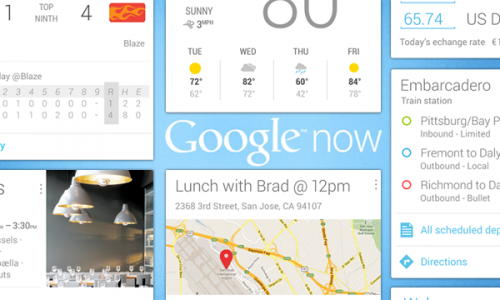 """""""OK Google"""" now integrates with select chat apps"""