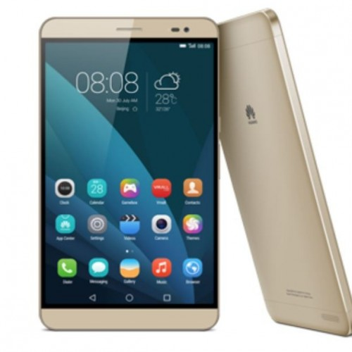Huawei unveils new cellular MediaPad X2 tablet