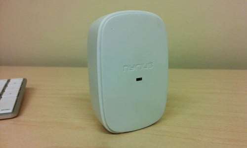 Nyrius Smart Outlet review: transforming the ordinary