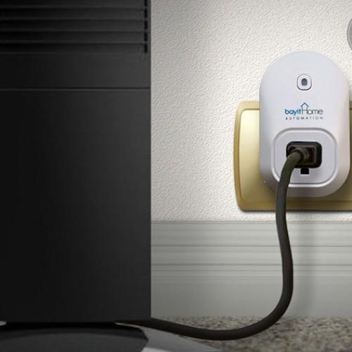 Bayit Smart Wi-Fi Socket, 20% off