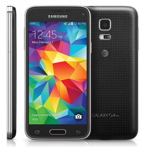 AT&T to carry Samsung Galaxy S5 Mini on March 20