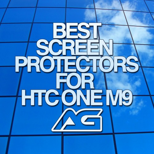 Best screen protectors for HTC One M9