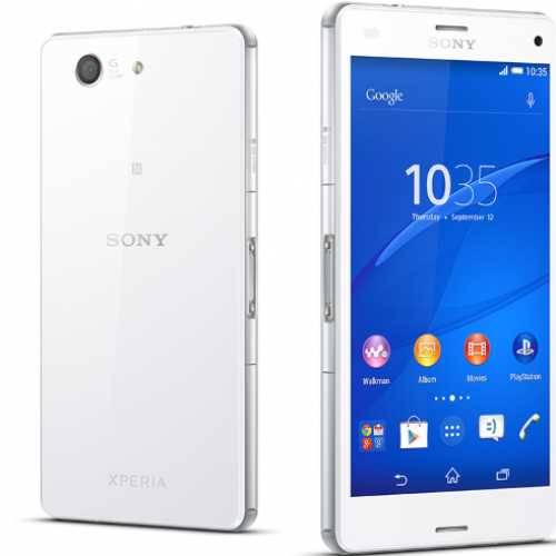 Lollipop update starts rolling out for the Sony Xperia Z3 line.