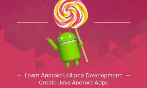 Android Design + Dev Bundle, 89% off