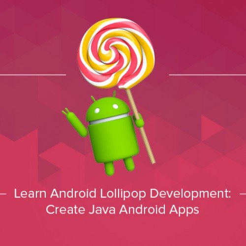 Android Design + Dev Bundle, 89% off