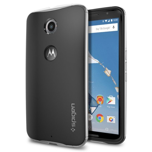 Spigen Neo Hybrid case for Nexus 6, $3.40
