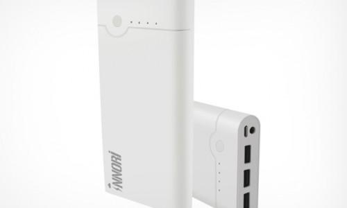 Innori 22,400mAh portable battery pack, $39.99