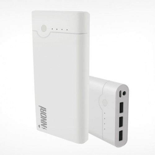 Innori 22,400mAh portable battery pack, $39.99