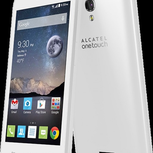 Alcatel Onetouch unveils budget POP Astro for T-Mobile