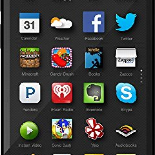 Amazon Fire Phone, 32GB (AT&T)
