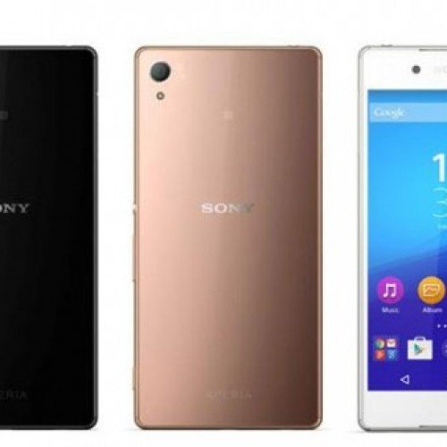 Sony announces the Xperia Z4 with metal body, 5.2″ 1080p display & Snapdragon 810 CPU