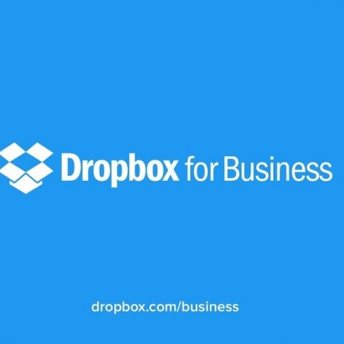 2 weeks of Dropbox for Business, FREE