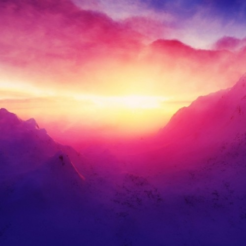 10 serene mountain landscape wallpapers for your Android device