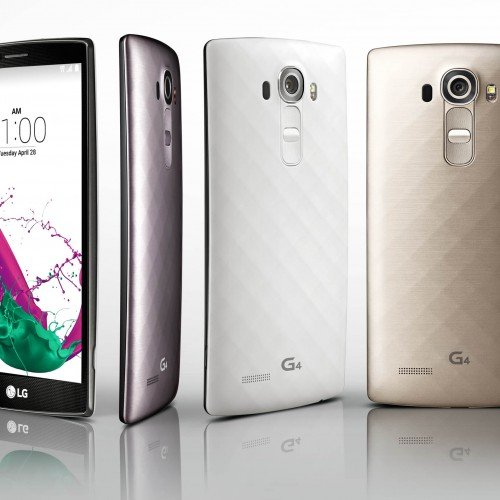 Low LG G4 sales have resulted in lowered Q2 estimates