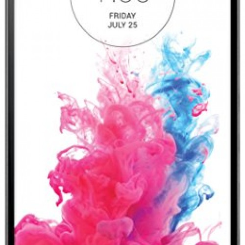 LG G3, Metallic Black 32GB (Sprint)