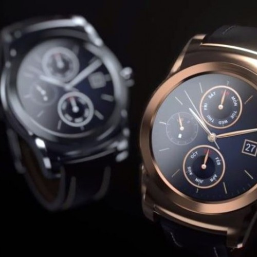 LG Watch Urbane now available on Google Play