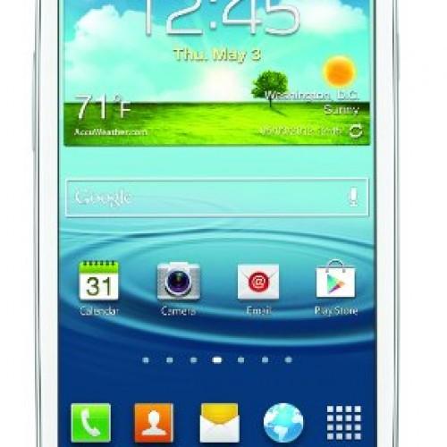 Samsung Galaxy S3, White 16GB (Verizon Wireless)