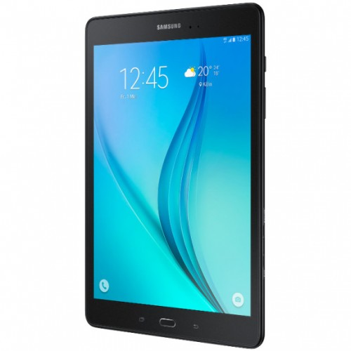 Samsung Galaxy Tab A coming to Europe in May