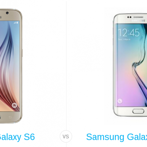 Which should you buy: the Samsung Galaxy S6, or the S6 Edge?