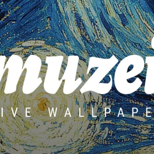 Reimagining wallpapers with Muzei (Monday Makeover)