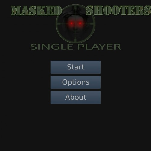 Masked Shooters review: a fun FPS with some kinks