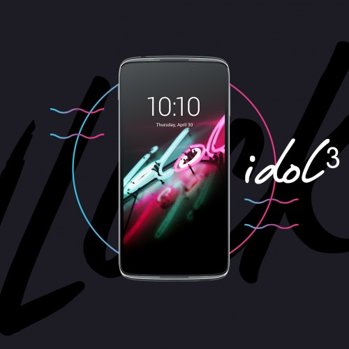 5.5-inch Alcatel OneTouch Idol 3 will be priced $250, unlocked