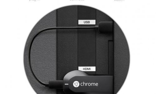 Deal: Chromecast for $20 refurbished