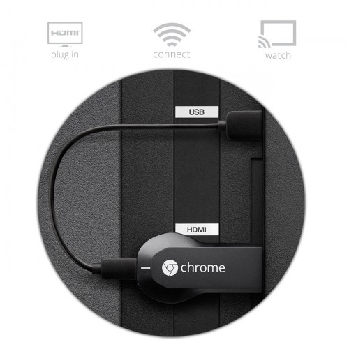 Deal: Chromecast for $20 refurbished