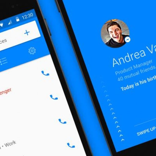 Facebook introduces Hello app for caller ID and more