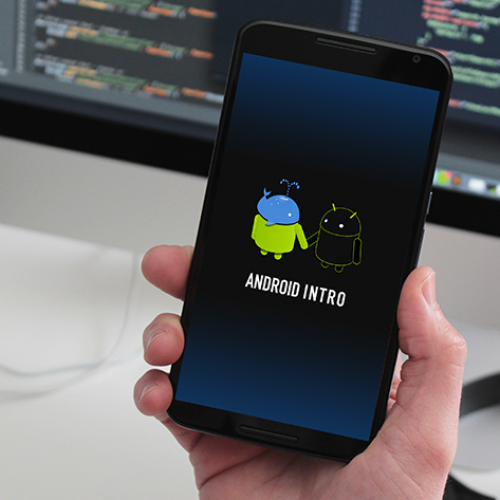 Free Android Developer Mini Course