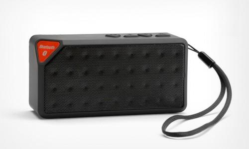 Last chance for Icon Bluetooth Speaker, $20 US / $25 International