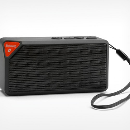 Last chance for Icon Bluetooth Speaker, $20 US / $25 International