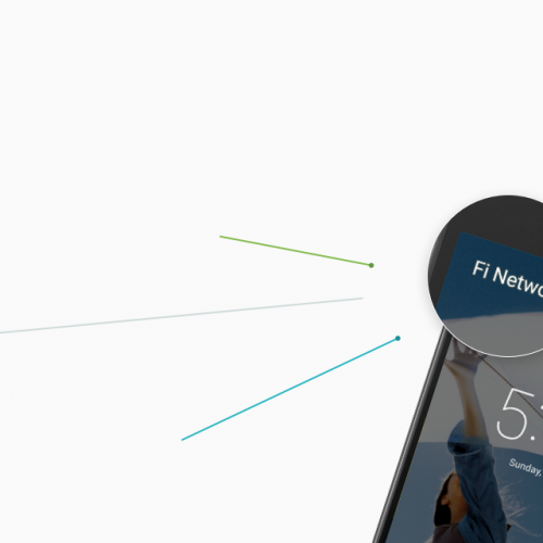Google launches Project Fi, its no-contract MVNO