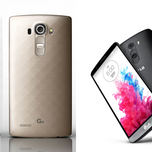 Spec Showdown: LG G4 versus LG G3
