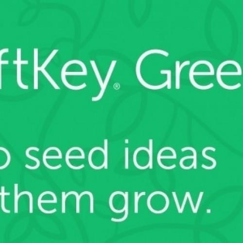 Swiftkey releases new Clarity keyboard as part of it Greenhouse program.