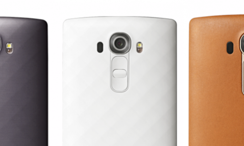 LG formally unwraps the 5.5-inch G4