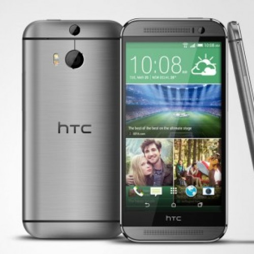 HTC One M8 to get Android 5.1 Lollipop update in August