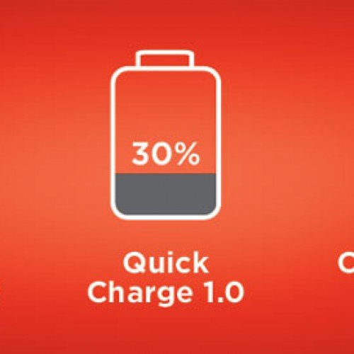 What is Quick Charge and how do I use it with my Android device?