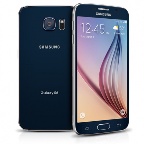 Get a free Samsung Galaxy S6 when you sign up for Sprints Unlimited Plus Plan.