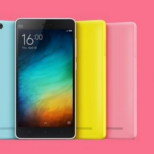 Xiaomi announces $200 smartphone with FHD screen, Snapdragon 615 SoC & Android Lollipop