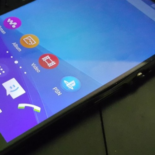 Sony Xperia Z4 images leaked, show much the same as Z3