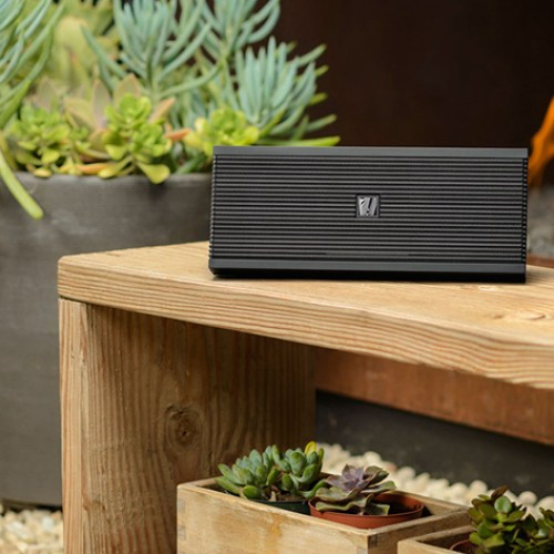 50% off Award Winning Sound Kick Bluetooth Speaker
