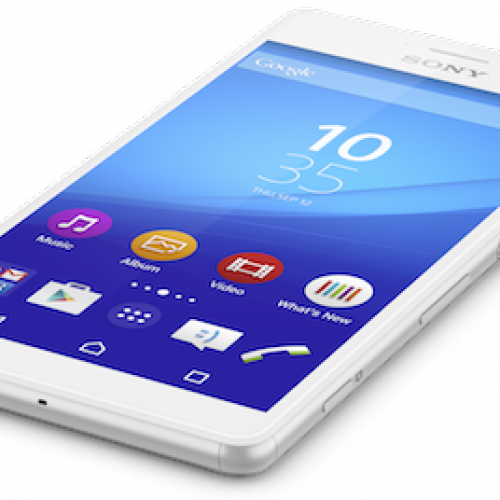 Sony launches selfie-centric Xperia C4 and C4 Dual