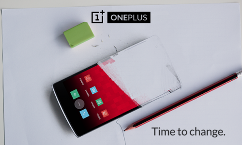 "OnePlus teases a ""change"" for June 1"