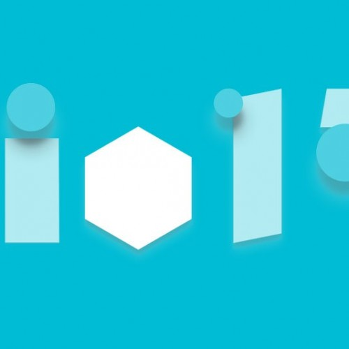 Google I/O 2015: What you may have missed