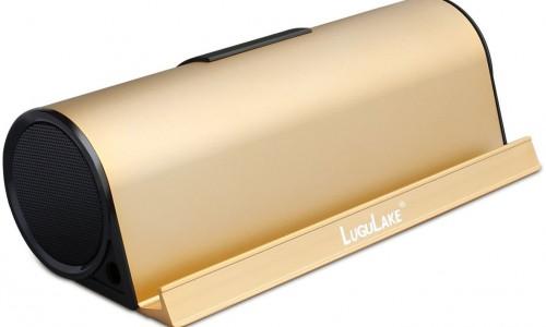 LuguLake II Bluetooth speaker review