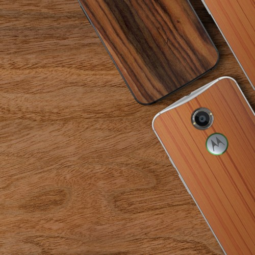 Motorola acknowledges they need to improve Moto X camera