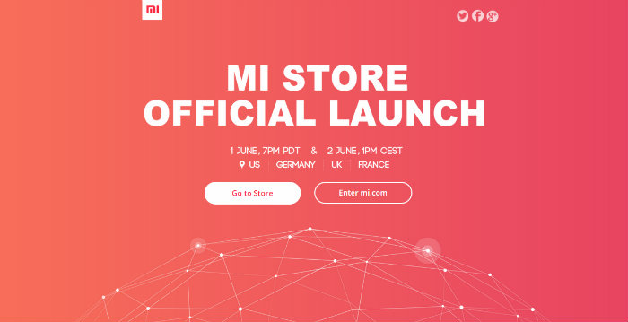 Mi Store Featured