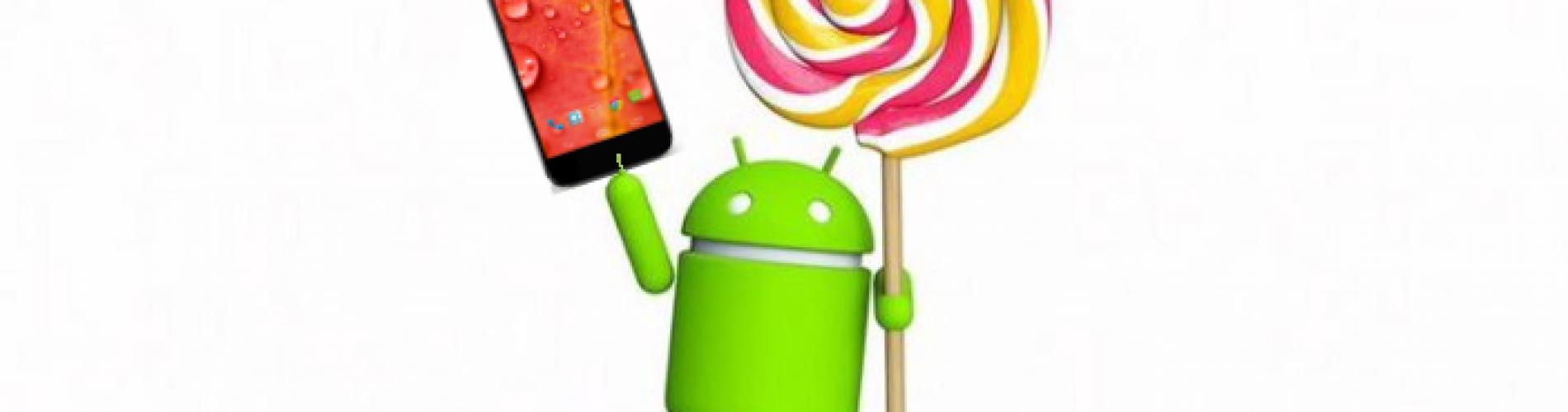 Moto G (1st Gen) will start receiving Android 5.0.2 Lollipop