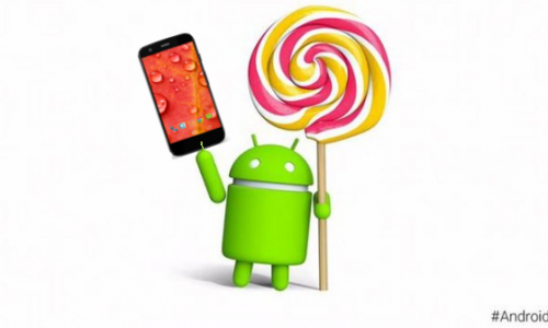 Moto G (1st Gen) will start receiving Android 5.0.2 Lollipop